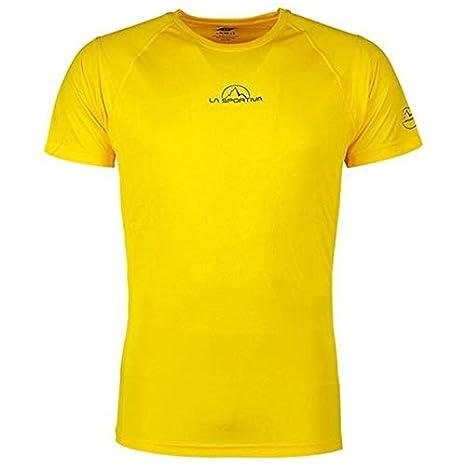 Unisex Adulto La Sportiva Mr Event tee Camiseta