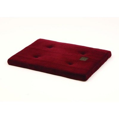 Precision Pet 2527-7545X SnooZZy Pet Bed in Burgundy Baby Te