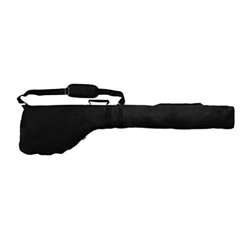 LIOOBO Sunday Bag For Golf Clubs Lightweight Golf Carry Bag Golf Bag Travel Case Foldable (Random Color)