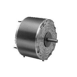fan motor 208 230v 60hz 1 4 hp - 5