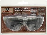 Mossy Oak West Point Shooting Glasses Mossy Oak Break-Up & G