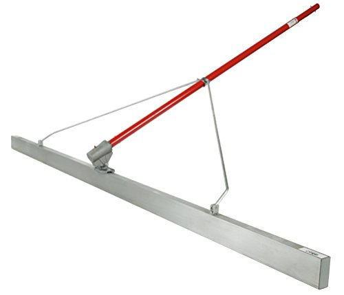 Allen Engineering Corporation 040939 Model HTBC-16 Hand Tool, Bump Cutter 16' (4.9m) (with equalizer, outrigger, turnbuckles and three 6' snap handles), 192
