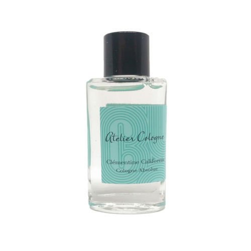 ATELIER COLOGNE CLEMENTINE CALIFORNIA COLOGNE ABSOLUE PURE PERFUME - 7ml/0.24fl oz