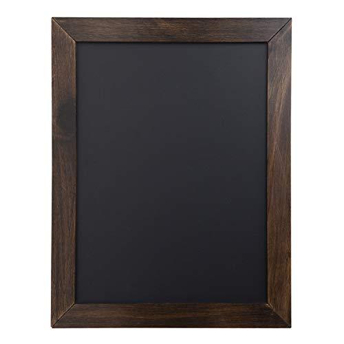Houseables Rustic Chalkboard, Mini Magnetic Sign, 11