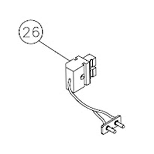 Streamlight Harness, Standard Rack - (Litebox Firebox)