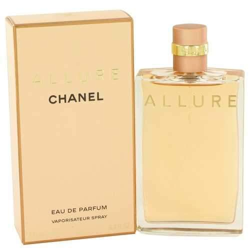ALLURE by Chánel Eau De Párfúm Spray 3.4 oz (Women)