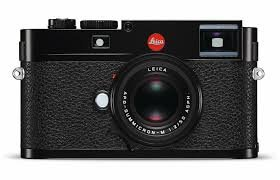 Expert Shield - THE Screen Protector for: Leica M (typ 262) - Crystal Clear