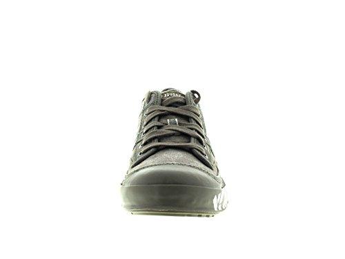 Yellow Cab GROUND - Herren Sneaker Schnürer - Y12209 - moss, Größe:43 EU