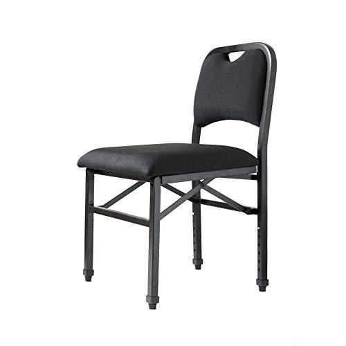 Adjustrite Folding Musician's Chair Standard ()