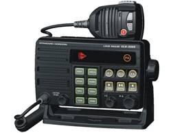 Standard VX-510MV I.S. Hand Held VHF