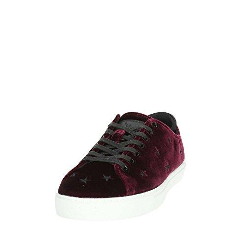 6I A E T Donna Sneakers Bassa D Bordeaux ACE O1IPqq