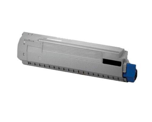 Universal Brand: Replacement for Okidata 44059112 / Type C14 cartridge - black