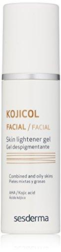 Sesderma Kojicol Facial Skin Gel, 1.0 oz. (Skin Care Products Gel Skin Lightener)