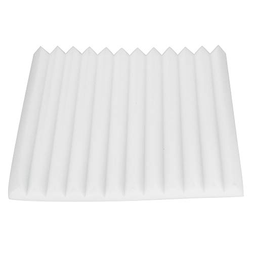 Weite Acoustic Panels Studio Foam Wedges - [12