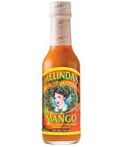 Check expert advices for mango habanero hot sauce?