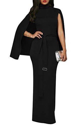 long black gown dress - 3