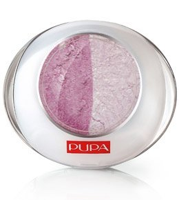 Pupa Luminys Multi Effect Baked Eyeshadow Duo # 20 - ()