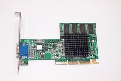 ATI Xpert128 Rage Pro Video Card AGP Apple Apple 630-3372 1027270105