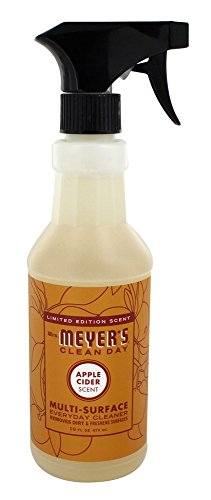 Mrs. Meyer's Clean Day Multi-Surface Everyday Cleaner - 16 oz - Apple Cider