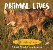 Animal Lives (Everything Science) pdf