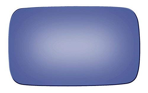 Mirrex 60147 Passenger Right Side Replacement Fitting BMW 318 320 323 325 328 330 525 528 530 540 Mirror Glass 1998 1999 2000 2001 2002 2003 2004 2005