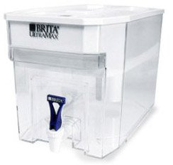 water filter brita ultramax - 8