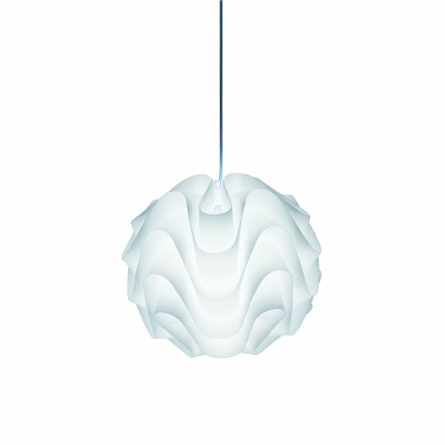 Meringue Pendant Light in US - 1