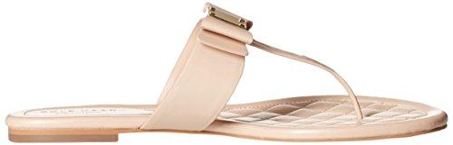 Patent Haan Flat Nude Bow Cole Tali Sandal wAYTqq4x