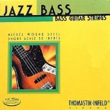 Thomastik-Infeld JF34056 Bass Guitar Strings: Jazz Flat Wounds Nickel Flat Wound; Round Steel Core - Single D String