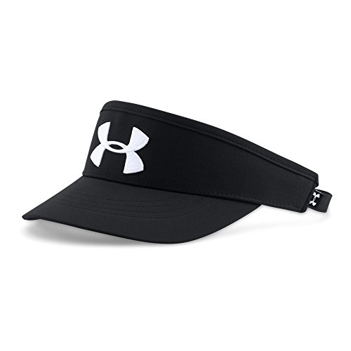 Under Armour Embroidered Visor - 1
