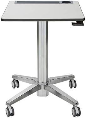 Ergotron 24 547 003 LearnFit Sit Stand Desk product image