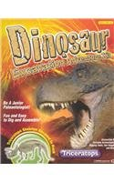 Download Dinosaur Adventure Excavation: Triceratops (Kid Kits) ebook