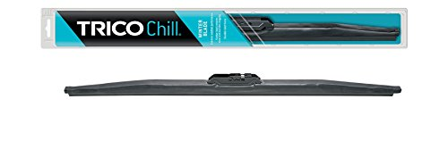 """Trico 37-225 Chill Winter Wiper Blade 22"""", Pack of 1"""