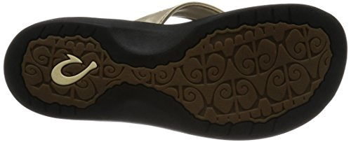 Women's Bubbly Ohana OLUKAI Black Sandals qt8UE