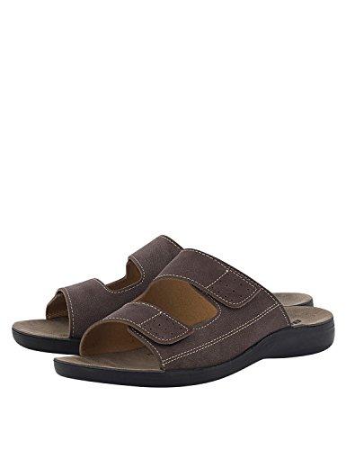 SWEET Brown Sandals Men's BITTER amp; wxC4q5HpU