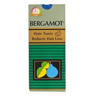 Hair Tonic Reduces Hair Loss (100ml) with BERGAMOT? Herbal for Normal or Oily Skin Hair