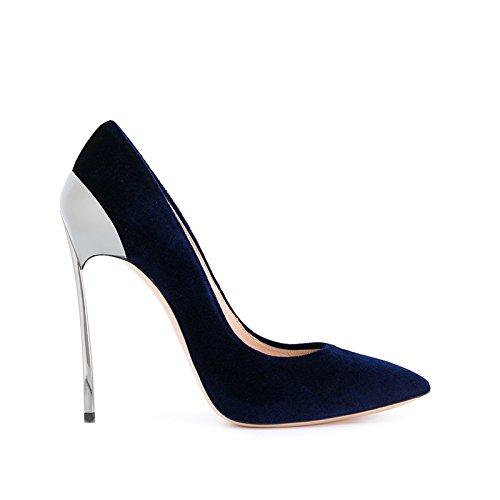 GAOLIM Punta Con La Ultra-Delgada Y Ligera, Zapatos De Mujer