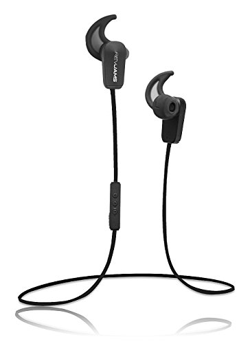 RevJams Active Sport Wireless Bluetooth Earbuds