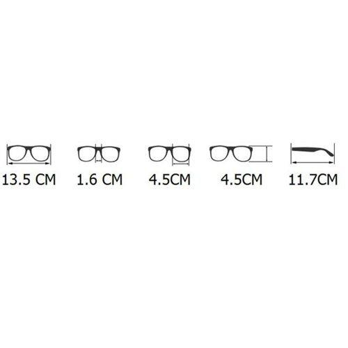 de rétro Sexy Nouveau tortue ronde de soleil Noir lentilles Cadre lunettes HXf1WwF1qn