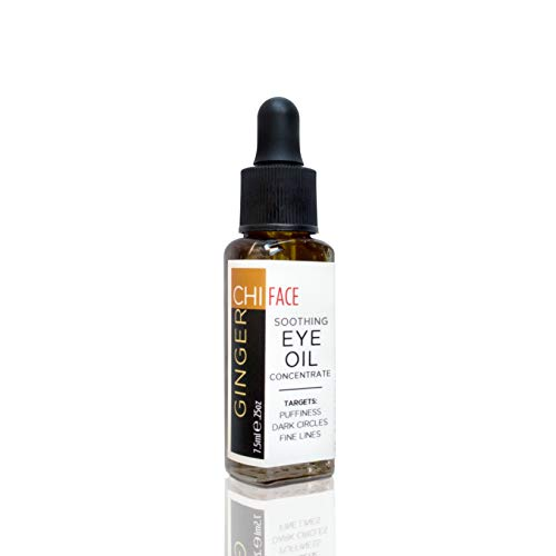 Soothing Eye Oil Concentrate 7.5ml .25oz