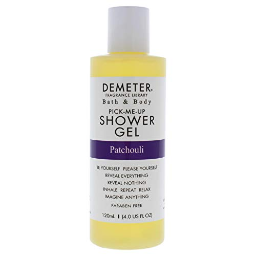 Demeter Patchouli By Demeter for Women, 4 Ounce