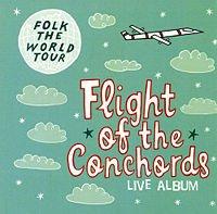 Folk The World Live Album: Auckland, New Zealand May 2002 & April 2001