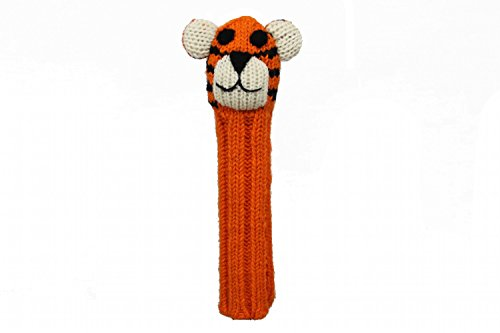 Sunfish Tiger Hybrid Headcover -