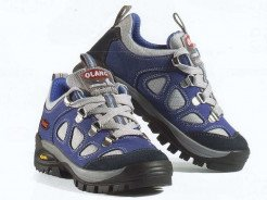 Tex garçon Chaussures Royal randonnée montana de Olang kid qSEFCxw