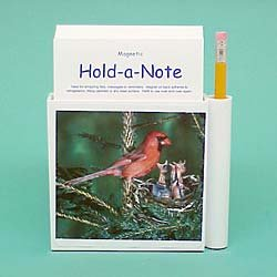 Cardinal Hold-a-Note ()