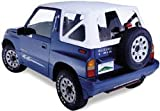 1991 geo tracker soft top - Soft Top - Pavement End 5113715 Soft Top