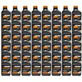 48PK Echo Oil 6.4 oz Bottles 2 Cycle Mix for 2.5 Gallon - Power Blend 6450025 by Replaces Echo