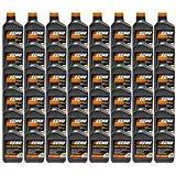 48PK Echo Oil 6.4 oz Bottles 2 Cycle Mix for 2.5 Gallon - Power Blend 6450025