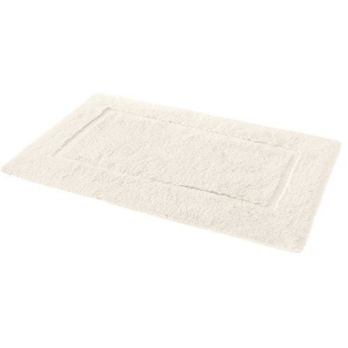 Habidecor Must Bath Rug - Small (20'' x 31'') - Ivory (103) by Abyss Habidecor