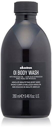 Davines OI Body Wash, 9.46 fl.oz.